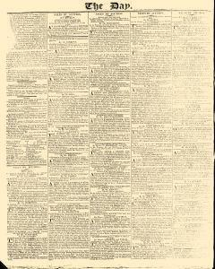 Day, February 18, 1809, p. 4