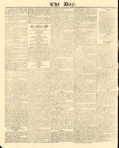 Day, February 20, 1809, Page 2