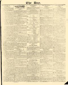 Day, February 20, 1809, Page 3
