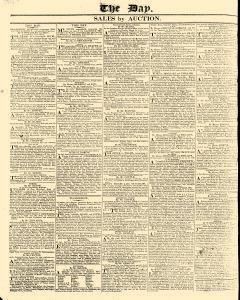 Day, March 10, 1809, Page 4