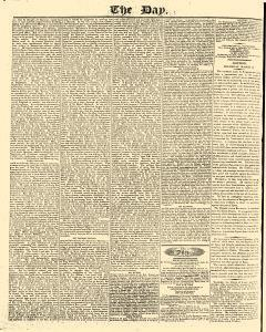 Day, March 16, 1809, Page 2