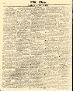 Day, March 18, 1809, Page 4