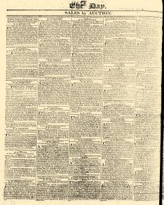 Day, March 20, 1809, Page 4