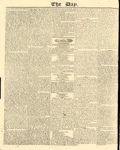 Day, March 21, 1809, Page 2