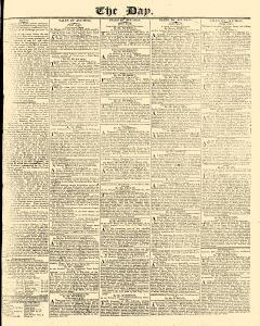 Day, March 21, 1809, Page 3