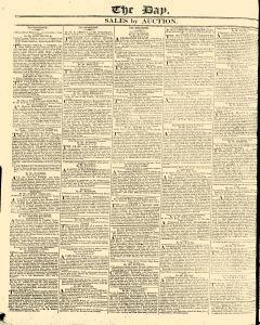 Day, March 21, 1809, Page 4