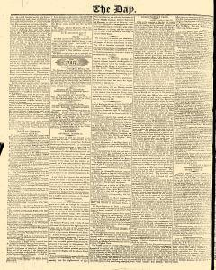 Day, March 25, 1809, Page 2