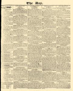 Day, March 25, 1809, Page 3