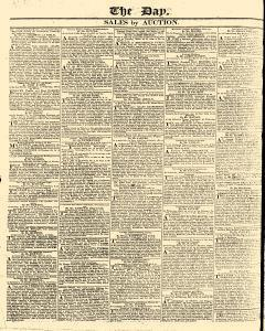 Day, March 25, 1809, Page 4