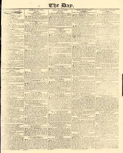 Day, March 27, 1809, Page 3