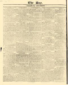 Day, March 27, 1809, Page 4