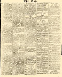 Day, April 08, 1809, Page 3
