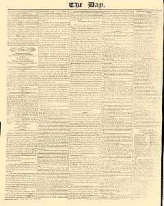 Day, April 10, 1809, Page 2