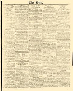 Day, April 10, 1809, Page 3