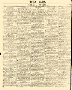 Day, April 10, 1809, Page 4