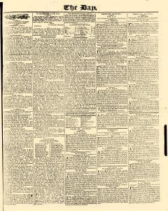 Day, April 11, 1809, Page 3