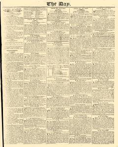 Day, April 12, 1809, Page 3
