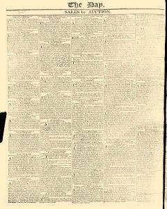 Day, April 12, 1809, Page 4