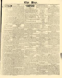 Day, April 15, 1809, Page 3