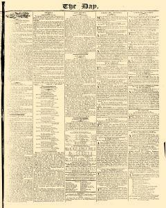 Day, April 18, 1809, Page 3