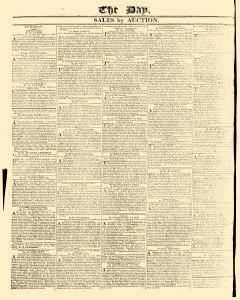 Day, April 18, 1809, Page 4