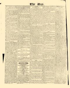 Day, April 19, 1809, Page 2