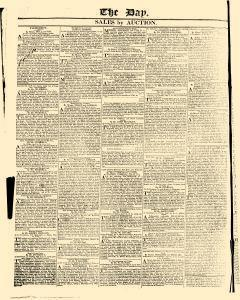 Day, April 19, 1809, Page 4