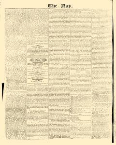 Day, April 22, 1809, Page 2