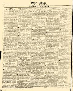 Day, April 22, 1809, Page 4
