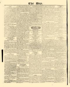 Day, April 27, 1809, Page 2