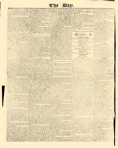 Day, April 28, 1809, Page 2