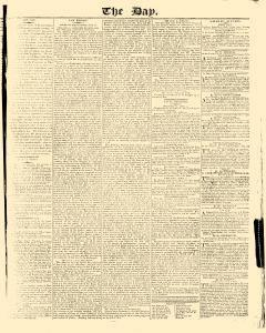 Day, April 28, 1809, Page 3