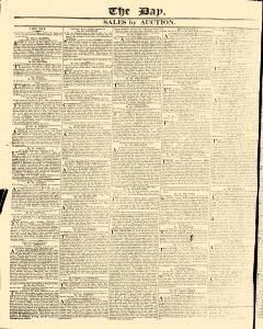 Day, April 28, 1809, Page 4