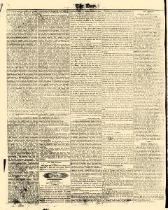 Day, May 13, 1809, Page 2