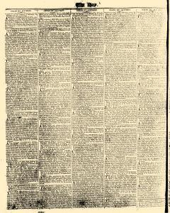 Day, May 13, 1809, Page 4