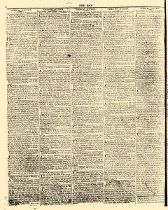 Day, May 15, 1809, Page 6