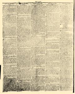 Day, May 23, 1809, Page 4