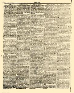 Day, May 31, 1809, Page 4