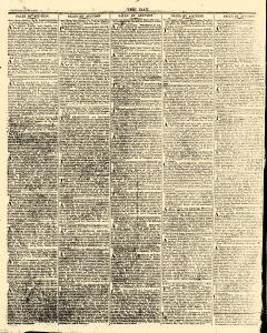 Day, June 12, 1809, Page 4