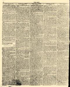 Day, June 21, 1809, Page 6