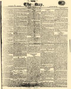 Day, June 30, 1809, Page 1