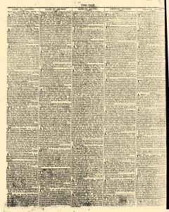 Day, July 06, 1809, p. 4