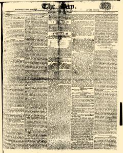 Day, July 10, 1809, Page 1