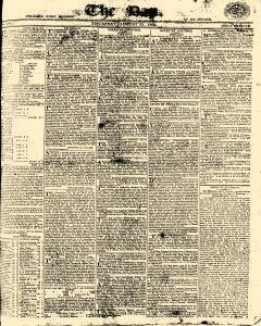 Day newspaper archives