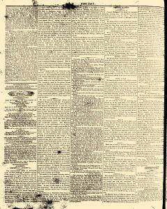 Day, August 31, 1809, Page 2