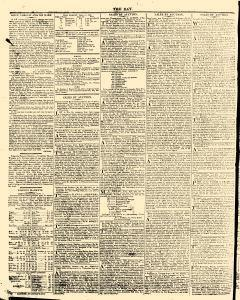 Day, September 12, 1809, Page 4