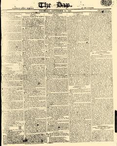 Day, September 14, 1809, Page 1