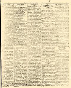 Day, September 14, 1809, Page 3