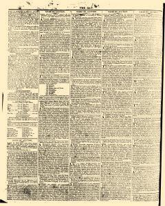 Day, September 14, 1809, Page 4