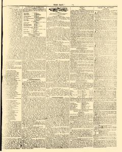 Day, September 19, 1809, Page 3